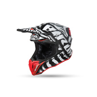 Airoh Twist Helmet Legend Matte Black
