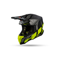 Airoh Twist Helmet Great Matte Anthracite