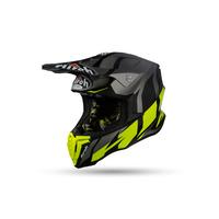 Airoh Twist Helmet Great Matte Anthracite