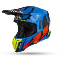 Airoh Twist Helmet Great Matte Blue
