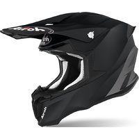 Airoh Twist 2.0 Helmet Matte Black