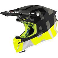 Airoh Twist 2.0 Helmet Frame Matte Anthracite