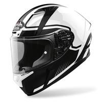 Airoh Valor Helmet Marshall Gloss White