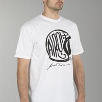 Airoh T-Shirt White