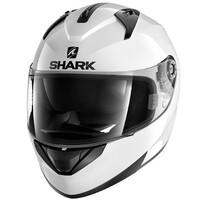 Shark Ridill Helmet Blank White