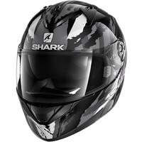 Shark Ridill Helmet Oxyd Black/Chrome/Anthracite