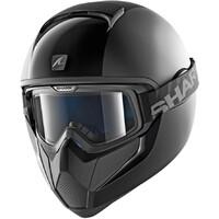 Shark Vancore Helmet Dual Black