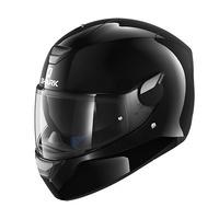 Shark D-Skwal Helmet Blank Black