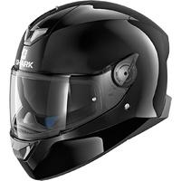 Shark Skwal 2 Helmet Blank Black