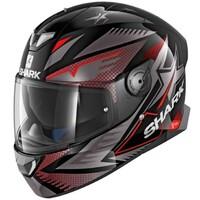 Shark Skwal 2 Helmet Draghal Black/Anthracite/Red