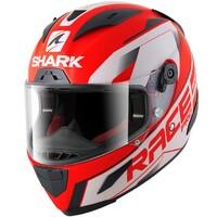 Shark Race-R Pro Helmet Sauer Matte Red/Black/White