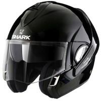 Shark Evoline Series 3 Helmet Black