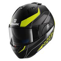 Shark Evo-One 2 Helmet Krono Matte Black/Yellow/White