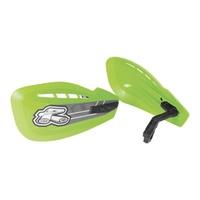 Renthal HG100GN Moto Handguards Green