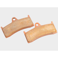 Hawg Halters HHI-601-001 Brake Pads 6 Piston