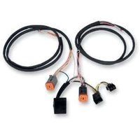 Hawg Halters HHI-HSCH-002 Switch Harness 2006up Hand Controls '06up w/HHI-HSCH-002(Pair)