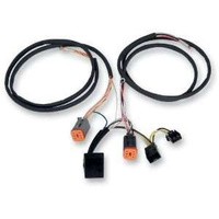 Hawg Halters HHI-HSCH-003 Switch Harness '96-05 Road King Hand Controls to 2006up Harness