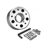 Hawg Halters HHI-RSWG39-C01 Spacer Disc Rotor Wide Glide Conversion 84-99 (See More Detail)