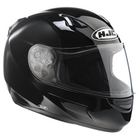 HJC CL-SP Helmet Black