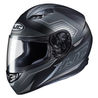 HJC CS-15 Helmet Trion Matte Black