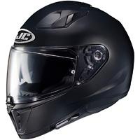 HJC i 70 Helmet Semi Flat Black