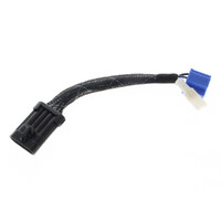 "Hoglights HOG-HH14 7"" Headlamp Insert Adaptor Harness for Touring 14-Up"