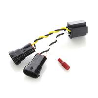 Hoglights HOG-HHRK17 Headlight Adaptor Harness FLHR'14up