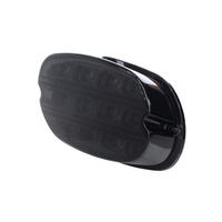Hoglights HOG-HLA-LBTL-S LED Low Profile Smoke Lens Taillight