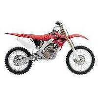 UFO CR85 03-15 PLASTICS KIT (O.E.M COLOURS) - DIRT BIKE