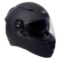 RXT A736 Evo Helmet Solid Matte Black
