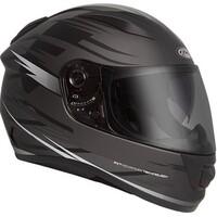 RXT A736 Evo Helmet Streak Black/Grey