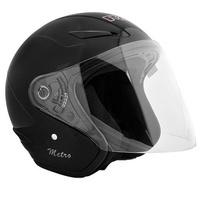 RXT A218 Metro Helmet Matte Black