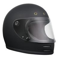 RXT Stone Helmet Solid Matte Black