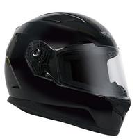 RXT 817 Street Helmet Solid Gloss Black