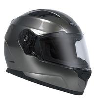 RXT 817 Street Helmet Solid Dark Silver