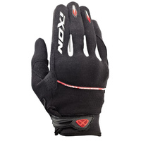 Ixon RS Lift HP Gloves Black/White/Red