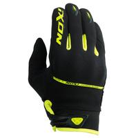 Ixon RS Lift HP Gloves Black/Yellow