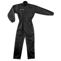 Ixon R8.1 Rain Suit Black