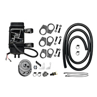 Jagg JAG-751-FP2600 Oil Cooler Kit Fan Assisted 10 Row Universal - All Models w/out Lower Fairing