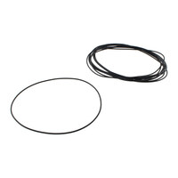 James Gaskets JGI-11147 Alternator O'Ring Big Twin'82-06 5 Speed Inner Primary O-Ring Ex. FXD'06 Ea