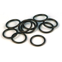 James Gaskets JGI-11289 Crank Shaft Positioning O'Ring Big Twin'99up TC88 (Each)