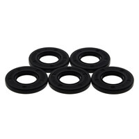 James Gaskets JGI-12018 Inner Primary Cover Seal Big Twin'70-E84 Double Lip (5 Pack)