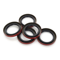 James Gaskets JGI-12026-B Motor Sprocket Shaft Seal Big Twin'84-99 Evo Models Only (Each)