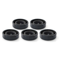 James Gaskets JGI-12045-DL Shifter Shaft Seal Big Twin'80-06 5 Speed (5 Pack)
