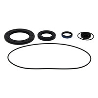 James Gaskets JGI-12067-AK Transmission Main Drive Seal Kit Big Twin'L94-06 5 Speed Models Only (Kit)
