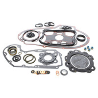 James Gaskets JGI-17026-86-MLS Complete Engine Gasket Kit Sportster 1986-90 w/MLS