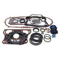 James Gaskets JGI-17026-91-MLS Complete Engine Gasket Kit 1991-03 Sportster w/MLS