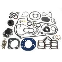 James Gaskets JGI-17029-70 Complete Engine Gasket Kit Shovel 66-84 w/Blue Teflon Head Gasket