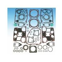 """James Gaskets JGI-17053-99-X Motor Gasket Kit Twin Cam Models 99-04 88CI W.036"""" Head Gasket"""