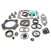 James Gaskets JGI-17055-05-MLS Motor Gasket Kit Twin Cam Models 95CI / 96CI w/MLS Head Gaskets
